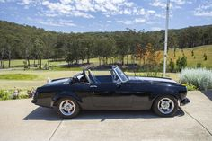 1965 Datsun Fairlady Sports - JCW3958889 - JUST CARS Volvo, Cars For Sale, Convertible, Classic Cars, How To Find Out, Engineering, Vehicles, Sports, Sport