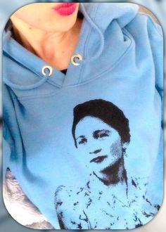Miss Carpatica fashion Folklore, T Shirts For Women, Hoodies, Floral, Tops, Fashion, Moda, Sweatshirts, Fashion Styles