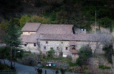 Monastery of Agios Ioannis (St. John) Lampadistis, Kalopanagiotis