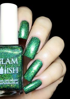 Fashion Polish: Glam Polish Broadway Collection swatches and review