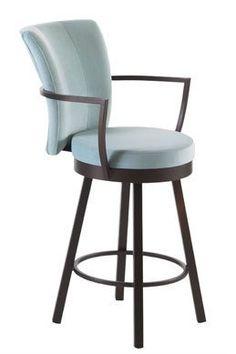 Amisco Payton Stool 40103 Furniture Kitchen