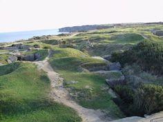 Normandy, France Utah Beach