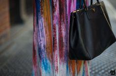 the best bags are the simplest.     source: le 21ieme arrondissement    www.museandatlas.com