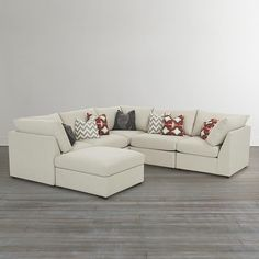 U Shaped Sectional Sofas