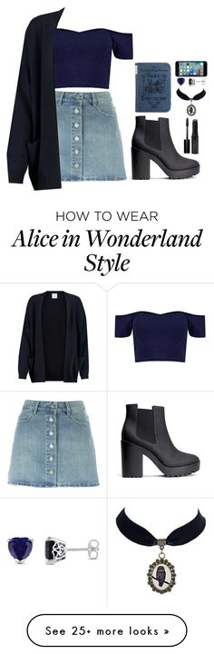 """Untitled #982"" by crazytigerlady on Polyvore featuring Étoile Isabel Marant…"
