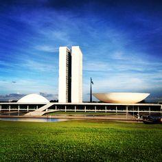 Congresso Nacional - @agenciasenado- #webstagram