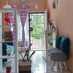 Minimal House Design, Small House Interior Design, Small Space Design, Home Room Design, Home Design Plans, Home Decor Bedroom, Interior Design Living Room, Living Room Designs, Small Spaces