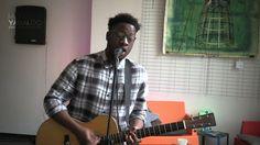 """Kelvin Jones - """"Closer"""" (acoustic) bei Yagaloo.TV"""