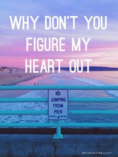 Heart out - the 1975 // made by @ThisIsMyReality