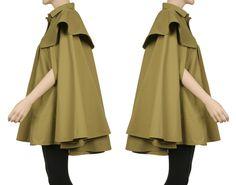 I'd wear this even if it weren't raining.