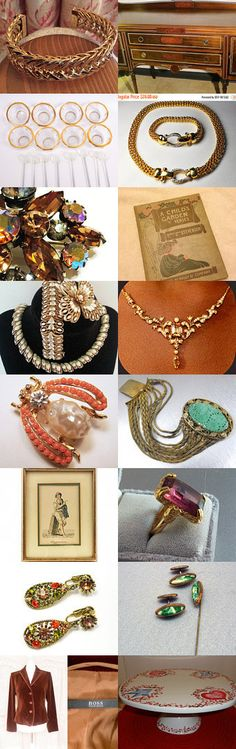 Blitz Treasury - Vogueteam Team A by Cleaver White on Etsy--Pinned with TreasuryPin.com