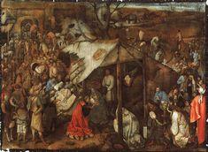 Pieter Bruegel the Elder, 00003107-Z