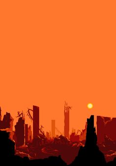 post apocalyptic #pixelart