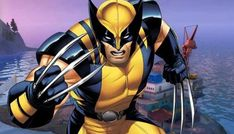 Marvel Heroes, Marvel Characters, Fictional Characters, Tyrannosaurus Rex, Silver Age, Xmen, Wolverine, His Eyes, Marvel Universe