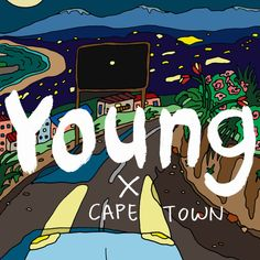 It's Cape Town's turn for a slot in our Young South Africa series and for this edition Texx and the City editor Tecla Ciolfi compiled a dynamic playlist of indie goodness. Creative Industries, Cape Town, Cover Art, Africa, Artist, Design, Afro, Artists