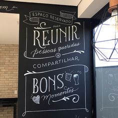 Barbecue Design, Chalkboard Lettering, Posca, Home Design Decor, Letter Wall, Chalk Art, Beach Photography, Coffee Shop, Sweet Home
