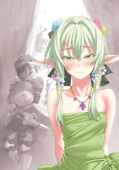 Elfa, Cute Anime Character, Character Art, Character Design, Fan Art Anime, Anime Art Girl, Anime Girls, Anime Elf, Anime Manga