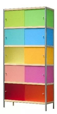 Perspex® Frost: all the colors of the rainbow and beyond!