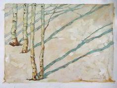 painter, water color painter, landscape painter, figure painter