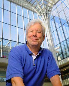 Interview with Richard Thaler