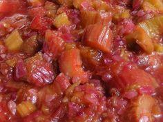 Rebarbarafőzelék recept. Válogass a többi fantasztikus recept közül az Okoskonyha online szakácskönyvében!