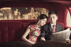 Korea Pre-Wedding Photoshoot - WeddingRitz.com » Korea wedding photo - Michelle & Ivan's pre wedding photos.(Retouched)
