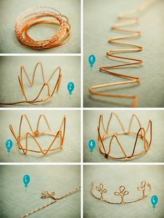 Crown How To Do