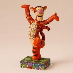 Winnie the Pooh & Friends - Tiggerific,Tigger Personality Pose