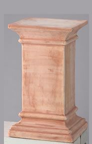 価格:¥16,000 Woodworking, Decor, Wood, Marble Art, Pedestal, Domino Table, Home And Garden, Statue Base, Plant Pedestal
