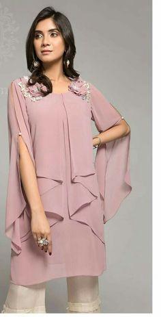 Fancy Dress Design, Stylish Dress Designs, Designs For Dresses, Simple Pakistani Dresses, Pakistani Dress Design, Designer Party Dresses, Party Wear Dresses, Indian Fashion Dresses, Indian Designer Outfits