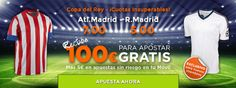 888sport cuotas mejoradas copa derbi Atletico vs Real Madrid 7 enero