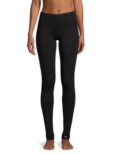 Shop La Perla New Project Leggings In Black from stores. Black Leggings, News, Projects, Pants, Shopping, Clothes, Collection, Style, Fashion