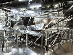 Diluvium by Lee Bul - News - Frameweb