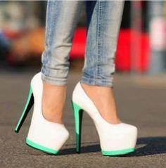 Zapatos de moda : Exclusivos zapatos de temporada