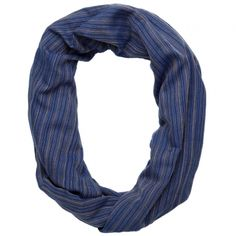 Hamilton College Infinity Scarf | Connected in Hope Collegiate Collection. Handwoven by women in #Ethiopia #fairtrade #continentals