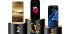 Top 10 migliori smartphone più venduti della settimana #follower #daynews - https://www.keyforweb.it/top-10-miglior-smartphone-piu-venduti-della-settimana/