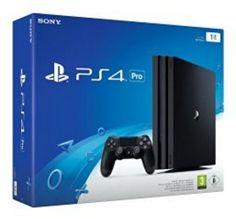 Nach der neue Xbox One S steht nun auch die neue Playstation 4 Pro in den…