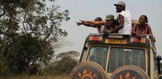Toro-Semliki Wildlife Reserve | Flickr - Photo Sharing!