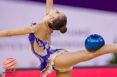 Alina Harnasko (Belarus), European Championships 2017