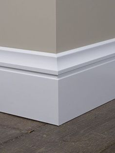 Bathroom Baseboard Trim Ideas Inspirational Baseboard Molding and Trim Guide Types Prices Pros and Baseboard Styles, Baseboard Molding, Baseboard Ideas, Baseboard Heaters, Base Moulding, Interior Trim, Home Interior, Farmhouse Interior, Interior Paint