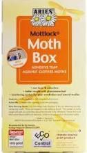 Mottlock Moth Box