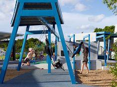 Arena-Play-Structure_Guymer-Bailey_007 « Landscape Architecture Works | Landezine