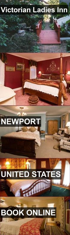 Hotel Victorian Ladies Inn in Newport, United States. For more information, photos, reviews and best prices please follow the link. #UnitedStates #Newport #travel #vacation #hotel