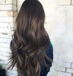43 Ideas For Hair Color Ideas For Brunettes Balayage Dark Ombre Haircuts – Hair – Hair is craft Balayage Hair, Ombre Hair, Cabelo Inspo, Hair Color Ideas For Brunettes Balayage, Coffee Brown Hair, Chocolate Brown Hair, Hair Shades, Brown Hair Colors, Hair Color Ideas For Dark Hair