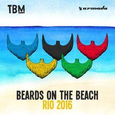 The Bearded Man - Beards On The Beach (Rio 2016) - http://cpasbien.pl/the-bearded-man-beards-on-the-beach-rio-2016/