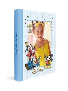 Album Mickey Mouse Disney