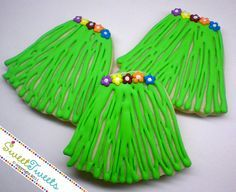 Image result for Luau cookies
