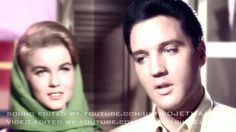 """Elvis Presley - """"Can't Help Falling In Love""""   (New Edit * by DjEthan244)            //Record released Oct. 1, 1961-MFB"""