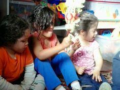 Ensino Religioso - um desafio para o Ensino Fundamental: Educação Infantil