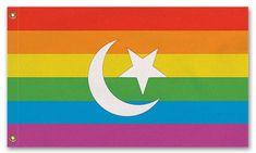2x1 3x2 5x3 Hetero Flexible LGBT LGBTQ LGBTQIA Banner Heteroflexible Pride Flag